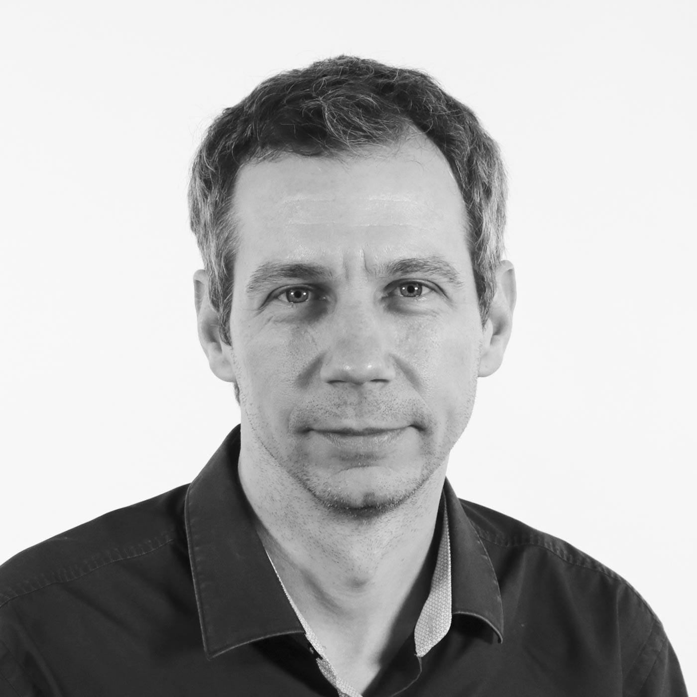 Marc André Ruppli