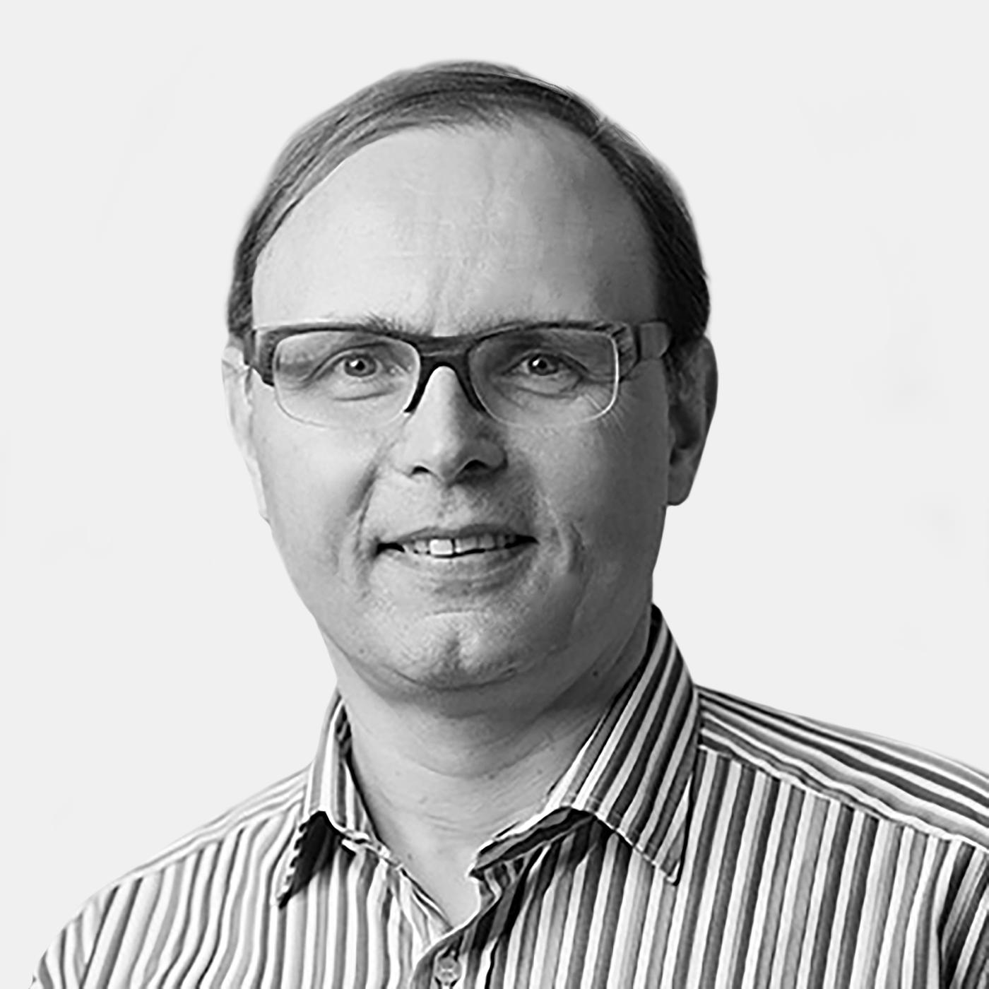 Hans Jakob Staehler